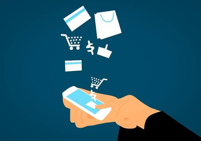 take payments online with a payment gateway