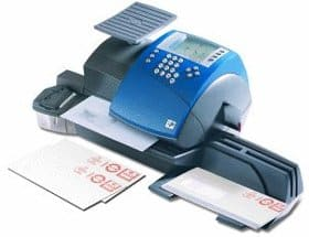 Tips for Franking Machine Beginners - How To Use Your Machine 2