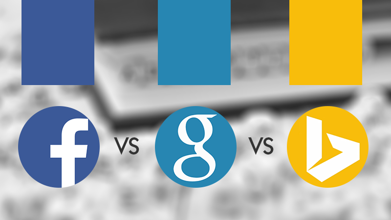 Google Ads vs Facebook Ads vs Bing Ads - What is the number one paid marketing channel worldwide? 5