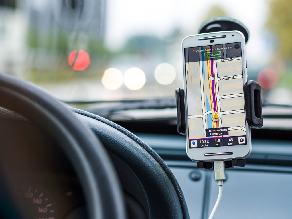 GPS Tracking Systems 2