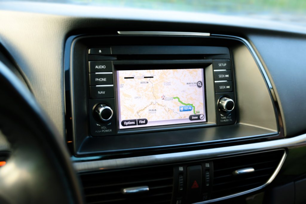 GPS Fleet Tracking For Businesses 3